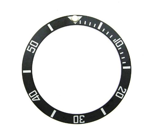 Bezel Insert Ceramic for Rolex Submariner Watch 116610