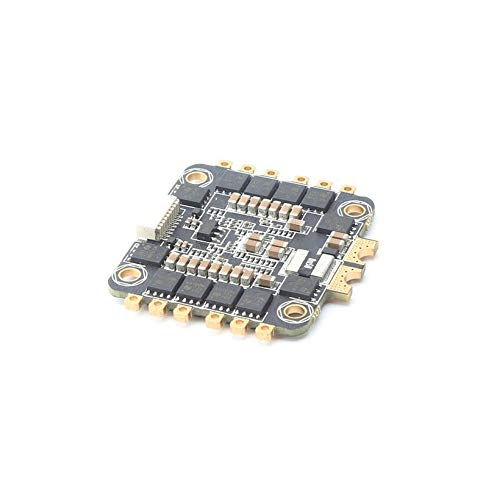 Wikiwand Rev35 35a Blheli_s 2-6s 4 in 1 Esc Built-in Current Sensor for Rc Racer by Wikiwand (Image #6)