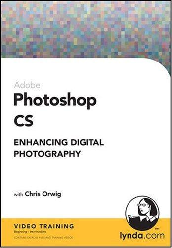 Enhancing Digital Photography with Photoshop CS ebook