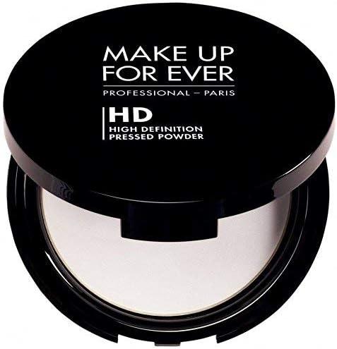 High Definition Microfinish Pressed Powder