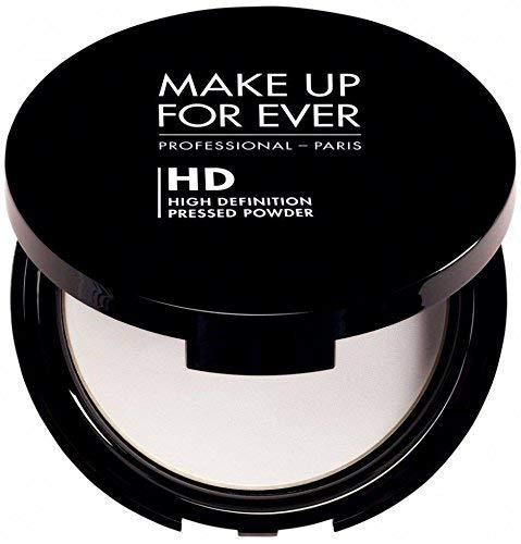 MAKE UP FOR EVER HD Microfinish Pressed Powder -6.2g/0.21oz by means of MAKEUP FOREVER
