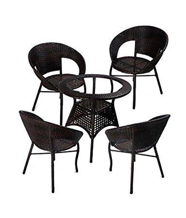 Virasat Outdoor Furniture & Outdoor Dining Set