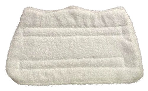 Astar Microfiber Replacement Pads for Shark Steam Euro-Pro Mop S Series (6) (Shark Euro Pro S3202 compare prices)