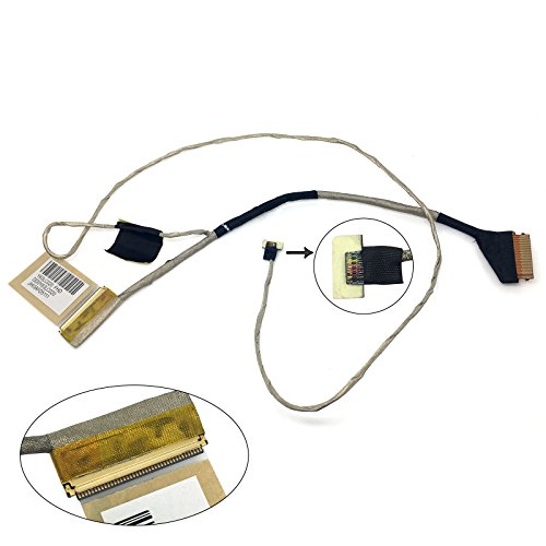 LVDS LCD VIDEO SCREEN CABLE DD0Y63LC020 FHD For HP ENVY X360 15-U011DX 15-U110DX