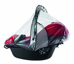 Bébé Confort 1460 9400 - Burbuja de lluvia para capazo