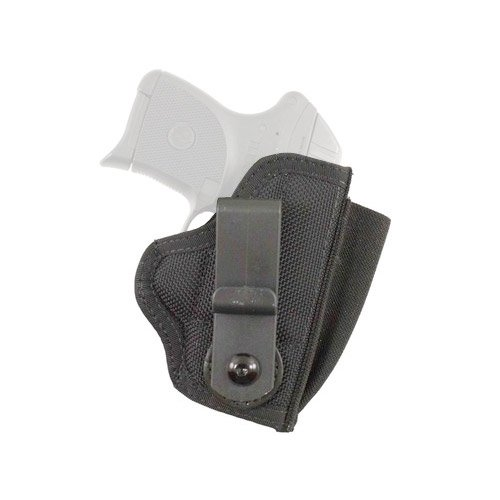 DeSantis Tuck-This II Holster for Diamondback 380/P380 Pistol, Black, Ambidextrous
