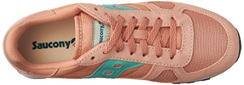 Homme Basses Baskets Saucony Pink Original Shadow 7IwHHRqn