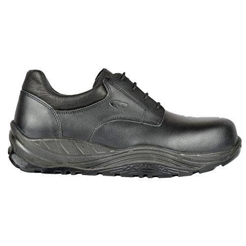 Cofra Rolfing S3 Ci SRC Paire de Chaussures de sécurité Taille 40 Noir
