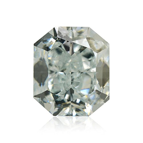 0.54 Ct Radiant Diamond - 8