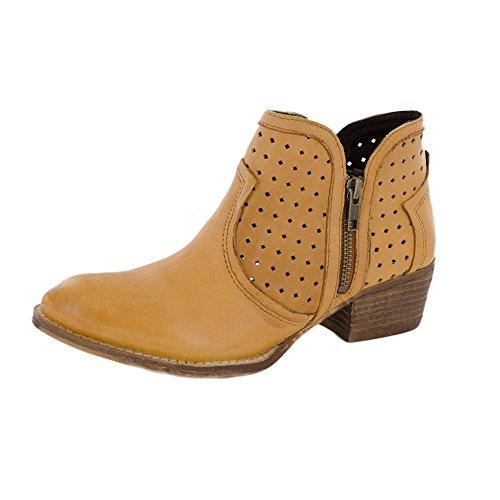 Diba True Show Deuntjes Womens Boot 7.5 B (m) Ons Cognac