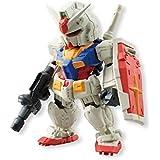 FW GUNDAM CONVERGE 16 Gundam Con barge 98. Gundam [detail Up ver.] [Separately]