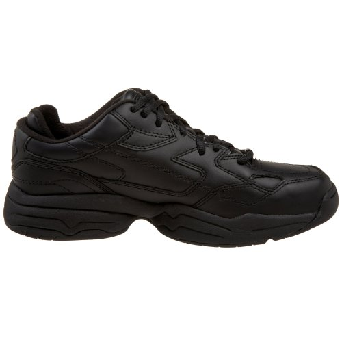 76340 Marathon Women's Sneaker for Lace Up Skechers Black Work UtAgwIIq