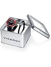 CADET WATCH VICEROY 40397-55 FERNANDO ALONSO
