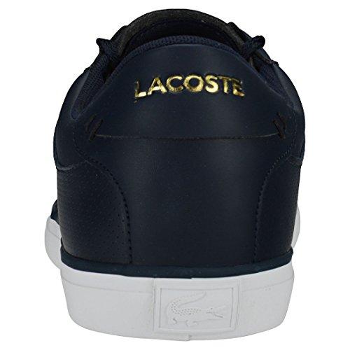 Lacoste Master Baskets Court Hommes 318 1 1r1Yax