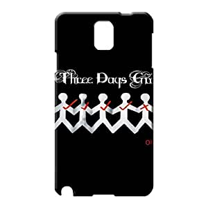samsung note 3 Hybrid High Grade phone Hard Cases With Fashion Design phone carrying case cover three days grace