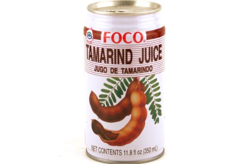 Tamarind Juice - Tamarind Juice (Boisson De Tamarin) - 11.8 Fl Oz (Pack of 6)