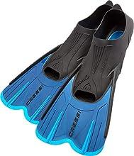 Cressi Agua Short, blue, EU 39/40