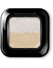 KIKO Milano Bright Duo Eyeshadow 01 | Oogschaduwduo met rijke en intense kleur