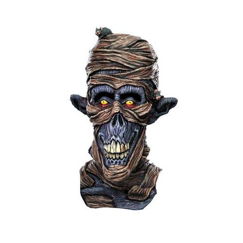 Mummy Maniac Latex Mask]()