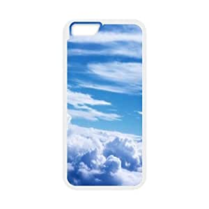 CLOUD CHA2070957 Phone Back Case Customized Art Print Design Hard Shell Protection Iphone 6