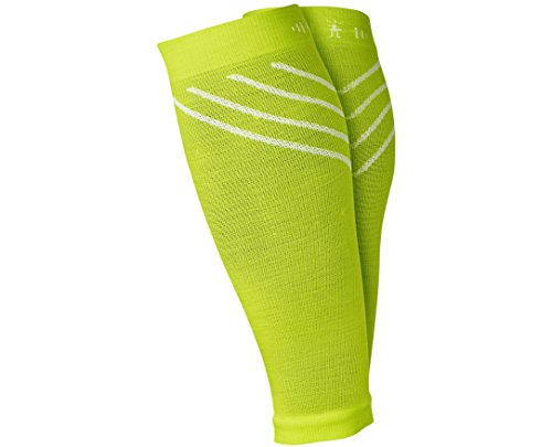 Smartwool PhD Compression Calf Sleeve SmartWool Green Small