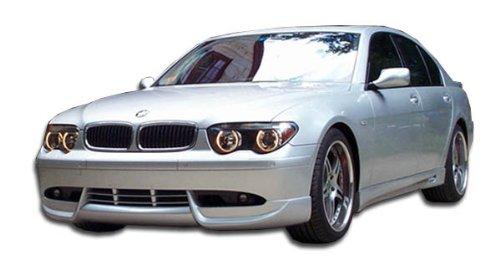 Srg Series (Duraflex E66 (long wheel base) AC-S Body Kit - 4 Piece Body Kit - Fits BMW 7 Series - 2002 2003 2004 2005 | 02 03 04 05 (ED-SRG-847))