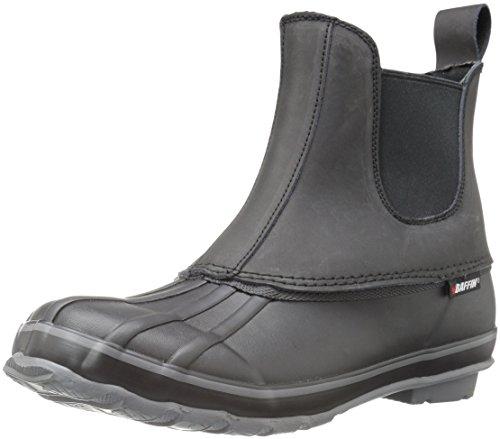 Baffin Men's Bobcat Snow Boot, Black, 12 M ()