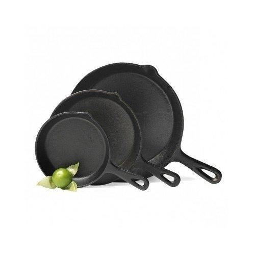 essential home cast iron - 5