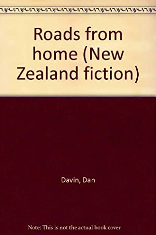 book cover of Roads from Home
