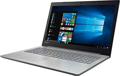 Lenovo 320 15.6 Inch Pro Laptop Flagship Edition (AMD Quad core AMD A12-9720P, 8G DDR4, 256G SSD + 1T HDD, No DVD, Windows 10)