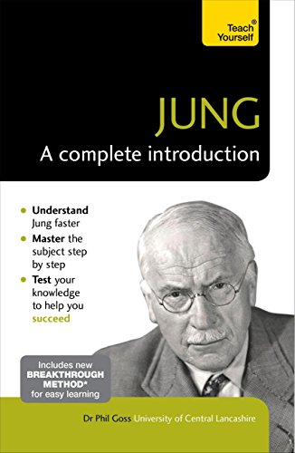 Jung: A Complete Introduction: Teach Yourself por Phil Goss