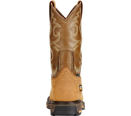Army Ariat Workhog Boot Work Green Women's Aged Toe Bark Composite H2O z7TqRnwzP