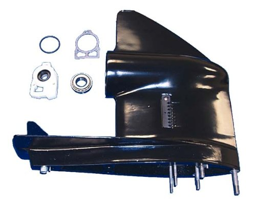 MERCRUISER LOWER UNIT GEAR HOUSING (EMPTY CASE) | GLM Part Number: 17000; Sierra Part Number: 18-2402; Mercury Part Number: 1623-5356A4