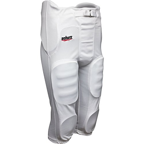 Schutt Youth Integrated Football Pants