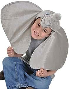 Stuffed Plush Elephant Hat Costume Party Cap