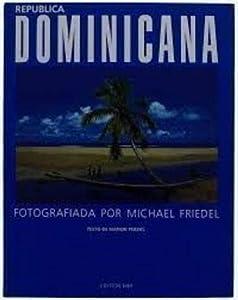 Unknown Binding Republica Dominicana: Spanische Ausgabe [Spanish] Book