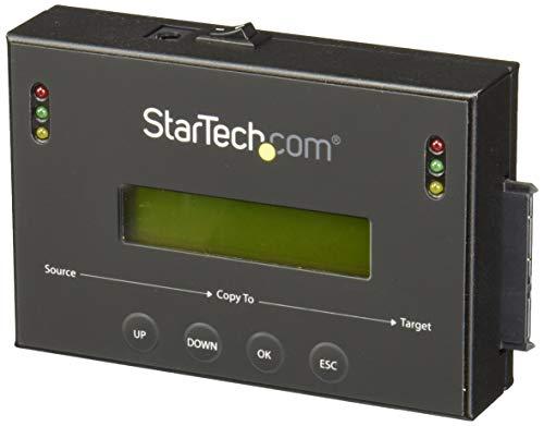 StarTech.com Standalone 2.5/3.5 SATA Hard Drive