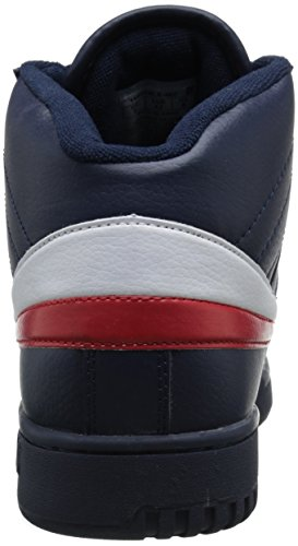 Fila Men s F-13V Lea Syn Fashion Sneakers 84db8c060480