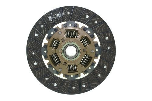 Sachs Clutch Disc - Sachs SD80097 Clutch Disc