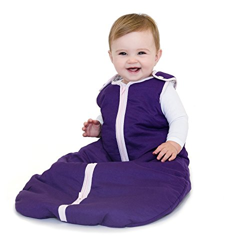 Baby Deedee Sleep Nest Sleeping Sack, Warm Baby Sleeping Bag fits Newborns and Infants ()