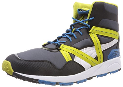 Mid Trinomic Trinomic 35379701 Trail Black 35379701 Puma Puma Trinomic Trail Black Puma Mid Trail R5TFWUqz