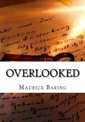 Overlooked pdf