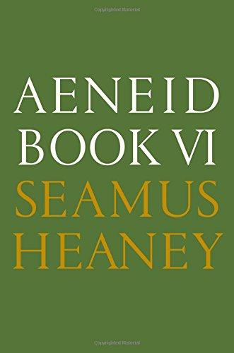 Download Aeneid Book VI: A New Verse Translation PDF
