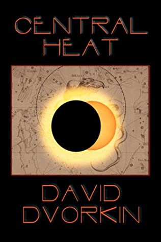 book cover of Central Heat