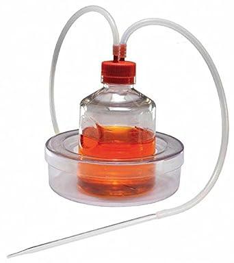 dutscher 141275 MiniVac - Botella (1 L)