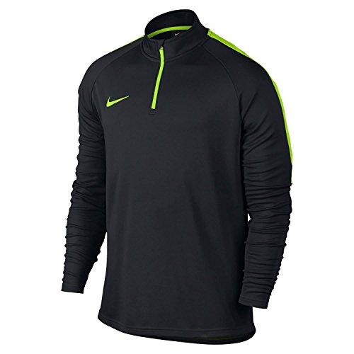 Vert noir Dril Noir Nike shirt Homme lectrique Nk Dry Acdmy M T vfgwqC