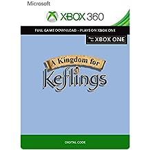 A Kingdom for Keflings - Xbox 360 Digital Code