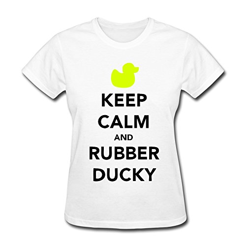 Player Rubber Ducky Duck - 8