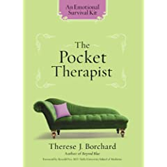 Learn more about the book, The Pocket Therapist