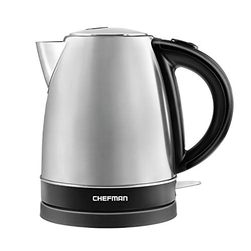 Chefman Stainless Steel Electric